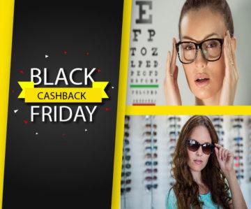 Black Friday Ottico del Centro