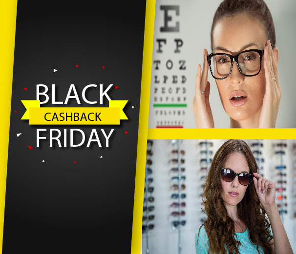 Black Friday Ottico del Centro